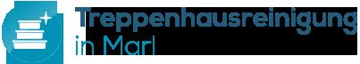 Treppenhausreinigung Marl | Gelford GmbH